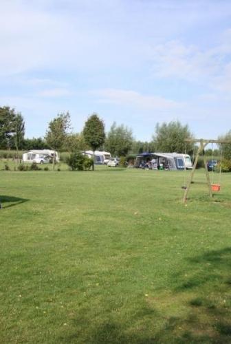 Aspergeboerderij en Camping Spitsbroek - eede