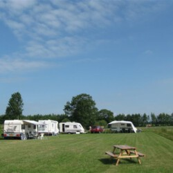 Balstien Camping - Bontebok