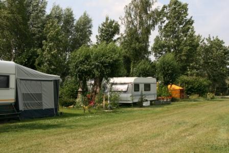 Boerderijcamping Bossewaard - Cothen