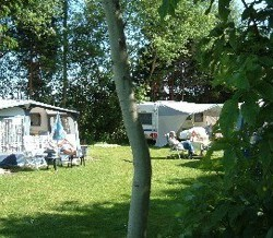 Camping Bomhofshoeve - Beemte-Broekland