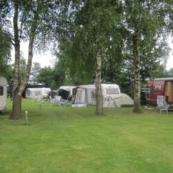Camping Deportlander - Nieuw-Heeten