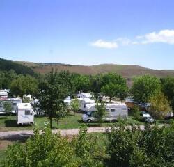 Camping Eldorado - Gilau
