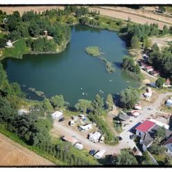 Camping Forteca - Uciechw