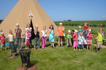 Camping Kijkuit - Zonnemaire