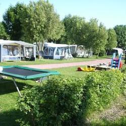 Camping Maas en Waal - Afferden