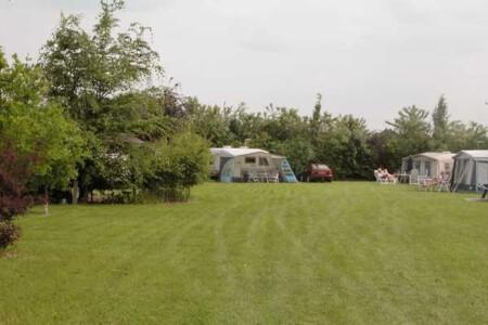 Camping Midden Drenthe - Westerbork