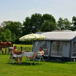 Camping Oase - Elim