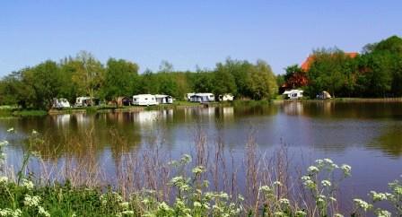 Camping Taniaburg - Leeuwarden