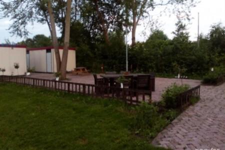 Camping de Avonturier - Elim