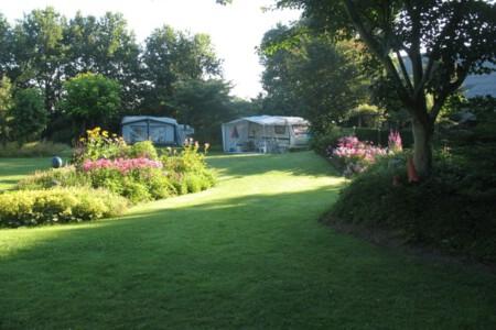 Camping de Vos - Lemelerveld