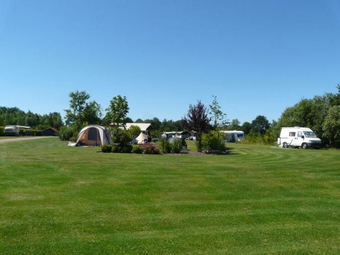 Camping de Wedze - Twijzel
