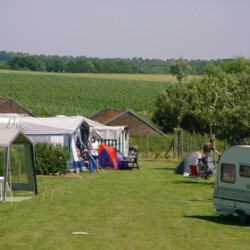 Campingboerderij Welkom - Slenaken