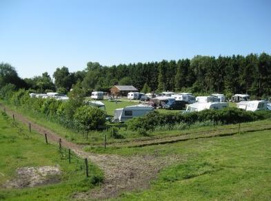 De Boskamp - Wapserveen