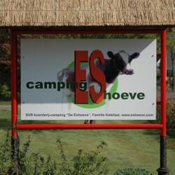 De Eshoeve - Een