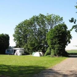 De Jagershof - Hoofdplaat