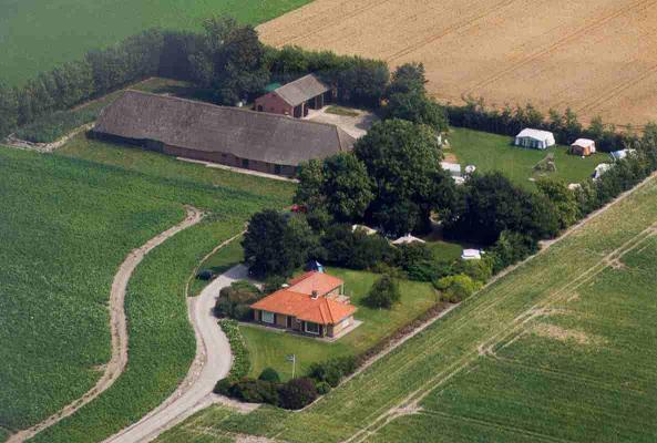 De Oliepot - Aardenburg