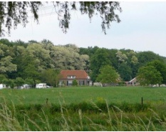 Kampeerboerderij De Baankreis - Almen
