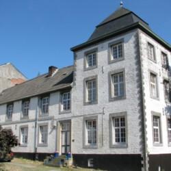 Kloostermuur - Noorbeek