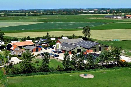 Krabbeneiland - Biggekerke