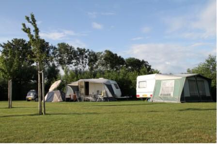 Landgoedcamping Hoeve Batenburg - Noordwelle