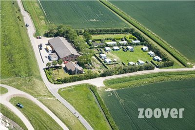 Minicamping Zeelucht - Wissenkerke