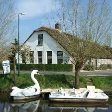 Natuurcamping De Boerderij - Snelrewaard