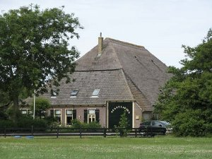 Ora et Labora - De Waal-Texel