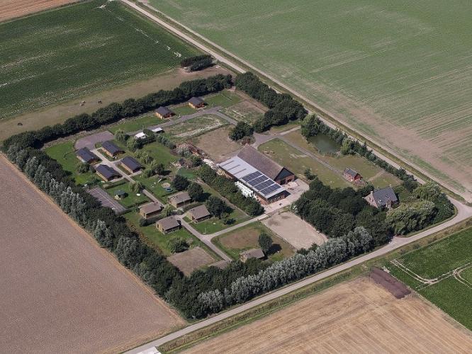 Recreatieboerderij de Zeemeeuw - Ossenisse