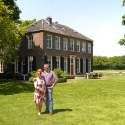 Roerdinkhof - Winterswijk-Woold