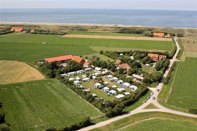 de Driesprong - Domburg